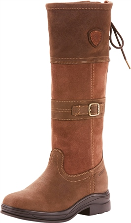 Ariat Ladies Langdale H2O Country Boots  - Click to view a larger image