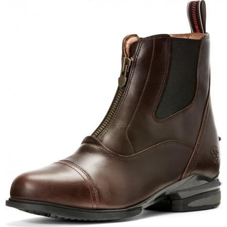 Ariat Ladies Devon Nitro Zip Paddock Boot  - Click to view a larger image