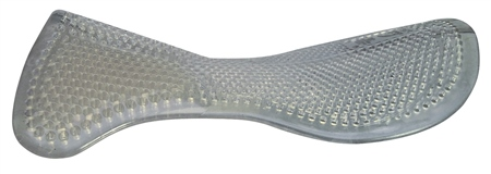Acavallo Shock Absorbing Gel Front Riser Pad  - Click to view a larger image