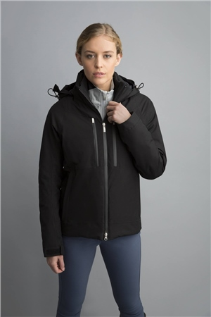 Ariat Ladies Veracity H20 Jacket  - Click to view a larger image