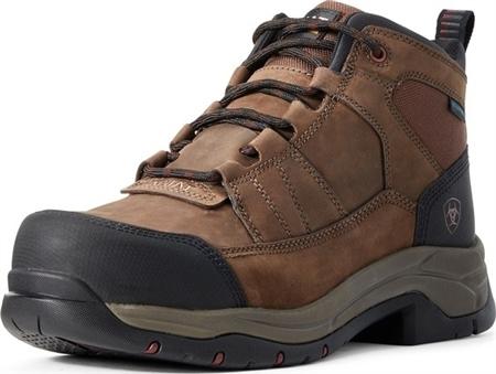 Ariat Mens Telluride Work CT  - Click to view a larger image