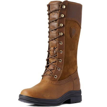 Ariat Ladies Wythburn H20 Country Boots  - Click to view a larger image