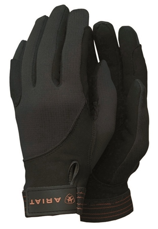 Ariat Tek Grip Glove Insulated  - Click to view a larger image