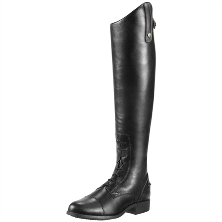 Ariat Ladies Heritage Contour Field Boots  - Click to view a larger image
