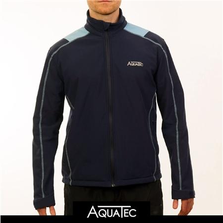 AquaTec Break Softshell Jacket  - Click to view a larger image