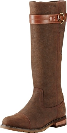 Ariat Womens Stoneleigh H2O Boots  - Click to view a larger image