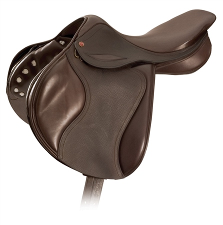 Albion Kontact Lite Saddle  - Click to view a larger image