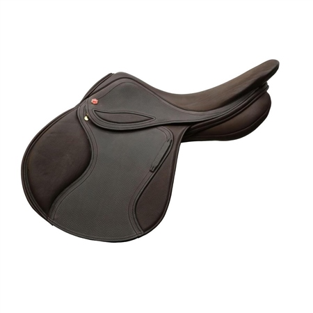 Albion Kontact Dual Saddle  - Click to view a larger image
