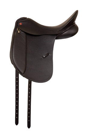 Albion K2 Dressage Genesis Saddle  - Click to view a larger image
