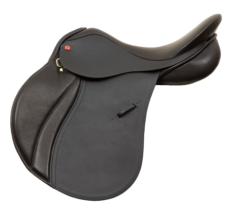 Albion Tzar GP Saddle  - Click to view a larger image