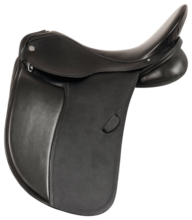 Albion SLK Platinum Dressage Saddle  - Click to view a larger image