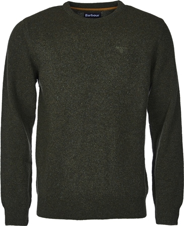 Barbour Tisbury Crew Neck Sweater  - Click to view a larger image