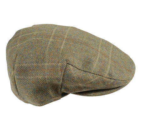 Barbour Crieff Country Cap  - Click to view a larger image