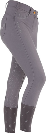 Aubrion Ladies Dixie Breeches  - Click to view a larger image