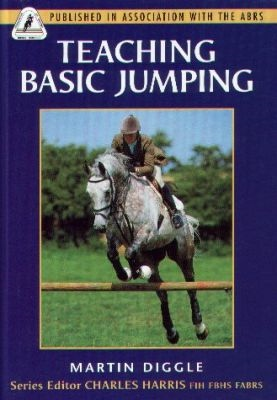 Blackbeard Books Teaching Basic Jumping  - Click to view a larger image