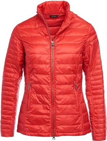 Barbour Ladies Iona Quilt Jacket  - Click to view a larger image