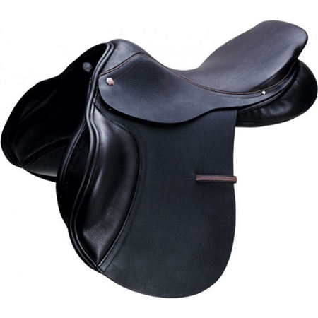 Albion Kontrol Ultima Saddle  - Click to view a larger image