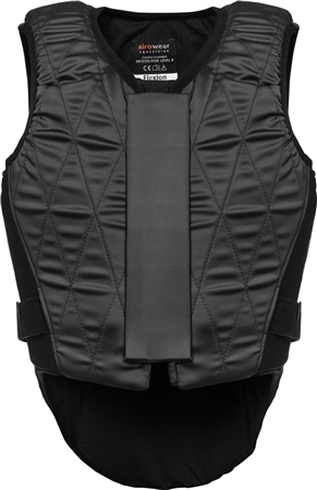 Airowear Flexion Ladies Body Protector  - Click to view a larger image