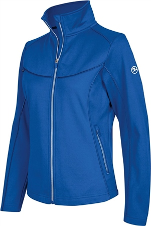 Busse Mila Tech Jacket  - Click to view a larger image