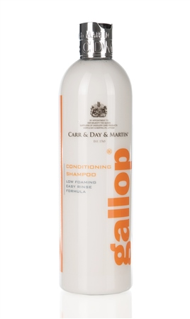 Carr Day and Martin Gallop Conditioning Shampoo  - Click to view a larger image