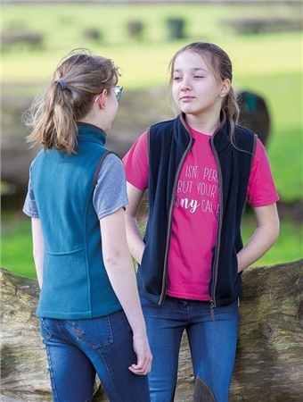 Bridleway Childs Keswick Gilet  - Click to view a larger image