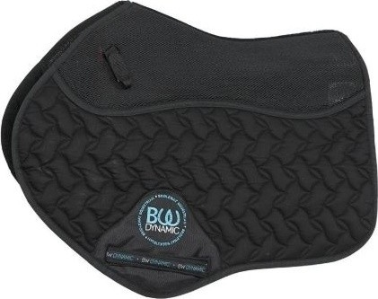 Bridleway Dynamic Air Saddlecloth  - Click to view a larger image
