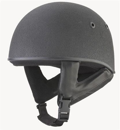 Charles Owen APM Jockey Helmet  - Click to view a larger image