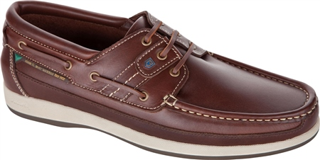 Dubarry Ireland Dubarry Atlantic Mens Deck Shoe  - Click to view a larger image