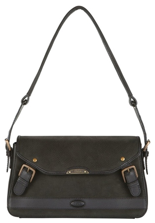 Dubarry Ireland Dubarry Lismore Shoulder Bag  - Click to view a larger image