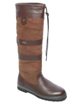 Dubarry Ireland Dubarry Galway Extra Fit Boot  - Click to view a larger image