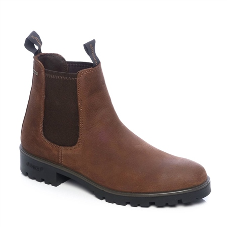 Dubarry Ireland Dubarry Wicklow Mens Leather Boot  - Click to view a larger image
