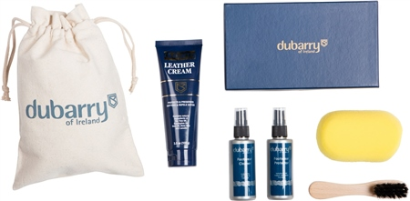 Dubarry Ireland Dubarry Derrymore Footwear Gift Pack  - Click to view a larger image