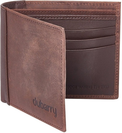 Dubarry Ireland Dubarry Rosmuc Wallet  - Click to view a larger image