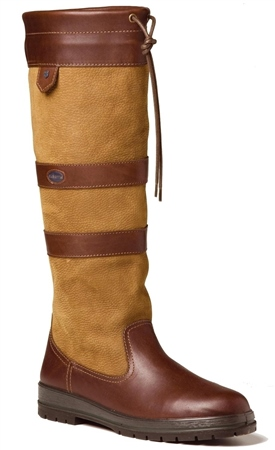Dubarry Ireland Dubarry Galway Boot  - Click to view a larger image