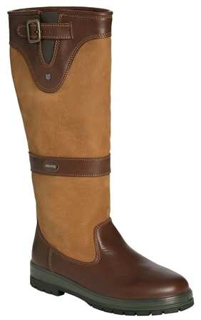 Dubarry Ireland Dubarry Tipperary Boot  - Click to view a larger image