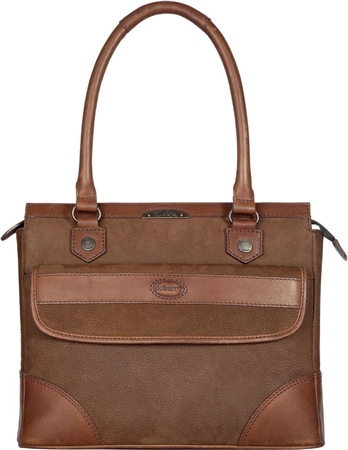 Dubarry Ireland Dubarry Straffan Shoulder Bag  - Click to view a larger image