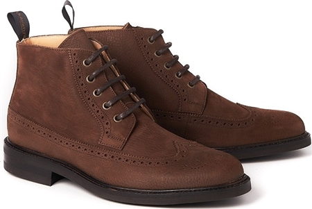 Dubarry Ireland Dubarry Down Boot  - Click to view a larger image