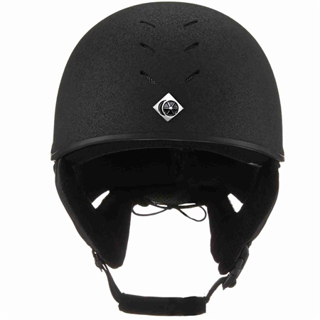 Charles Owen APM II Helmet With Ventilation  - Click to view a larger image