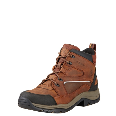 Ariat Telluride II H2O Mens Endurance Boots  - Click to view a larger image