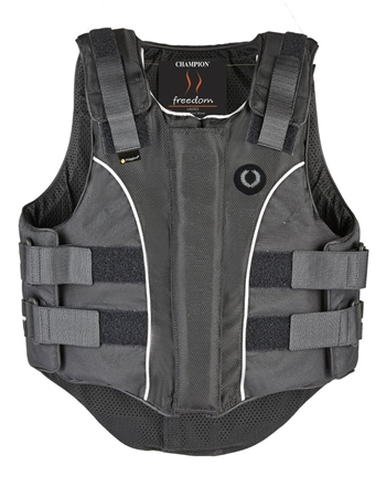 Champion Body Protectors Champion Ladies Freedom Body Protector  - Click to view a larger image