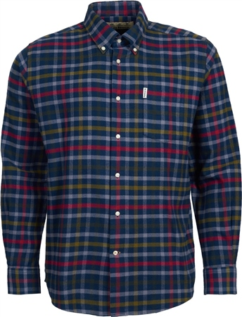 Barbour Hadlo Shirt  - Click to view a larger image