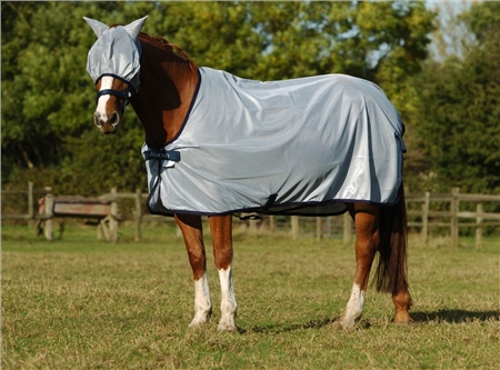 Bucas Buzz-off Classic Fly Sheet  - Click to view a larger image