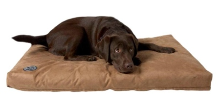 Christies Direct Buster Memory Foam Bed  - Click to view a larger image