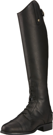 Ariat Mens Heritage Compass H2O Long Riding Boots  - Click to view a larger image