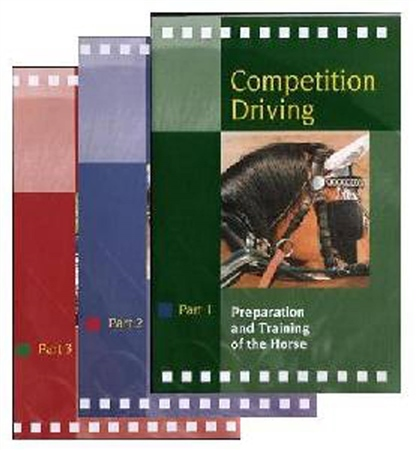 Equestrian Vision Competition Driving 1-3  - Click to view a larger image