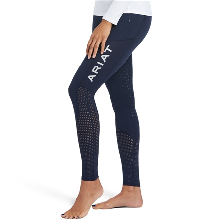 Ariat Ladies EOS Full Seat Tights  - Click to view a larger image