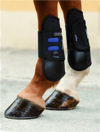 Dalmar Boots Dalmar Lightweight Speed Front Boots  - Click to view a larger image
