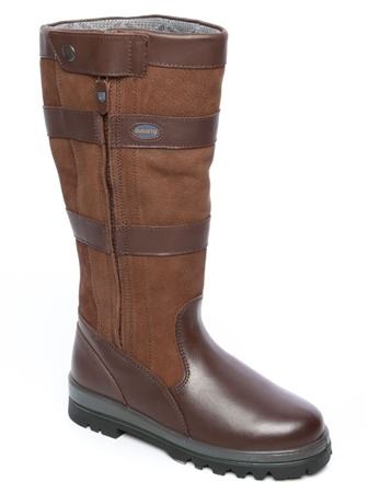 Dubarry Ireland Dubarry Wexford Boot  - Click to view a larger image