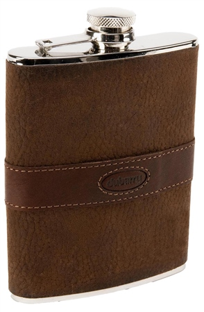 Dubarry Ireland Dubarry Rugby Hip Flask  - Click to view a larger image