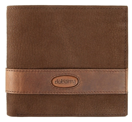 Dubarry Ireland Dubarry Grafton Full Leather Wallet  - Click to view a larger image